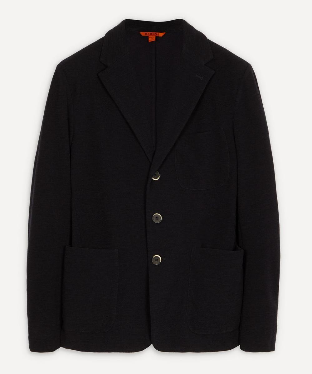 Barena - Torsco Patch Pocket Blazer Jacket