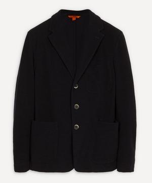 Torsco Patch Pocket Blazer Jacket