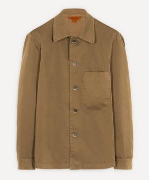 Cidrone Worker Jacket