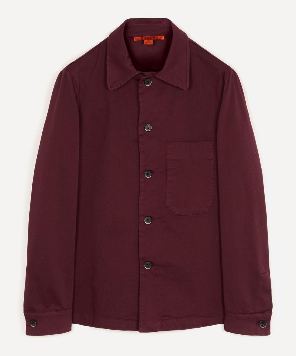 Barena - Cidrone Worker Jacket