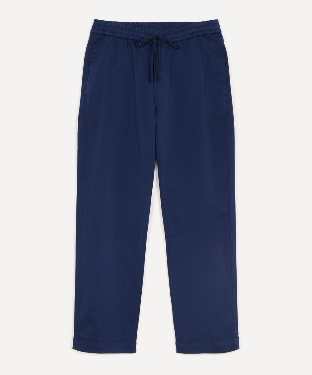 Barena - Battivoga Drawstring Trousers