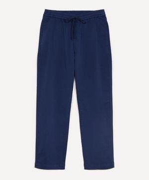 Battivoga Drawstring Trousers