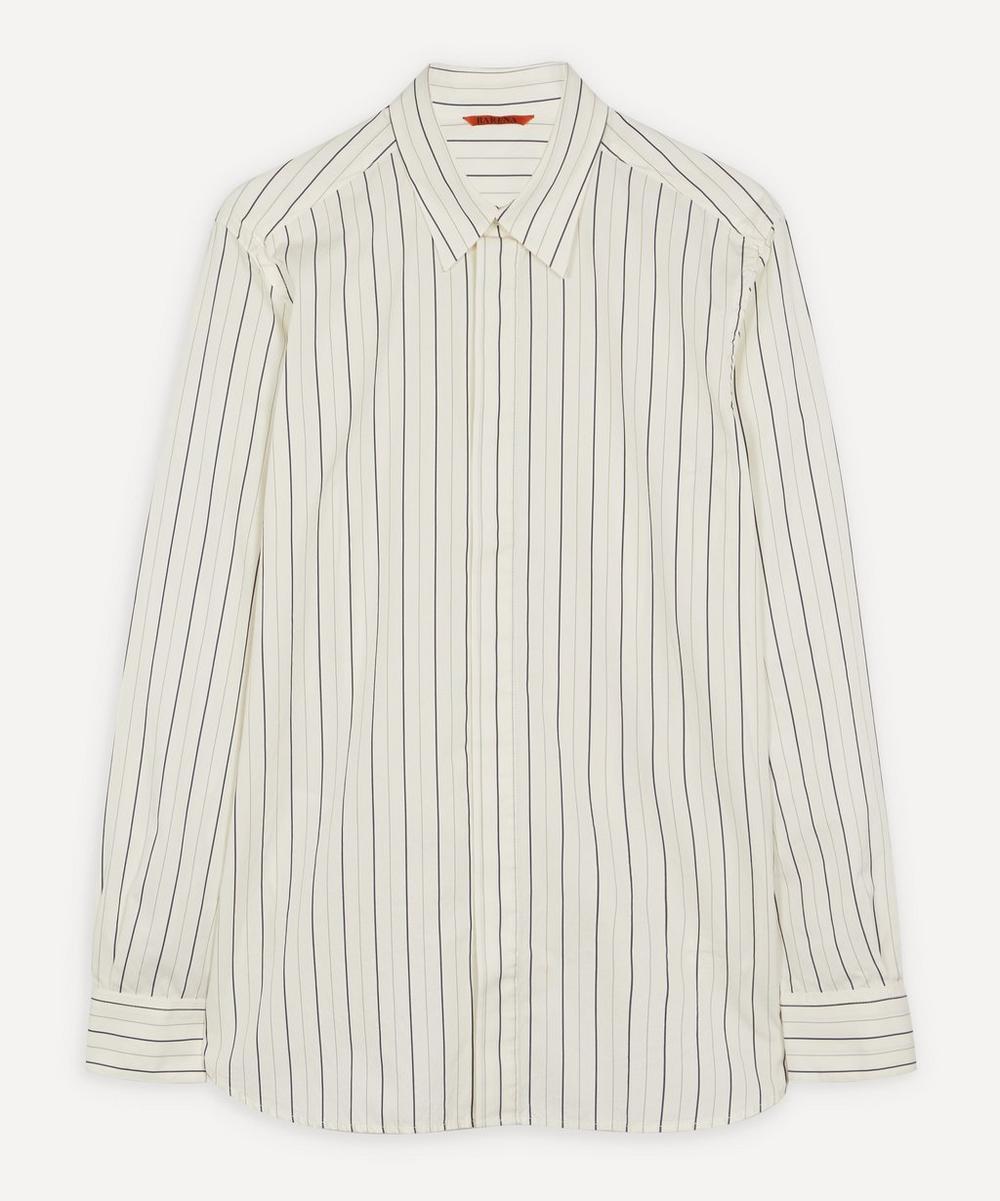 Barena - Trosa Striped Shirt