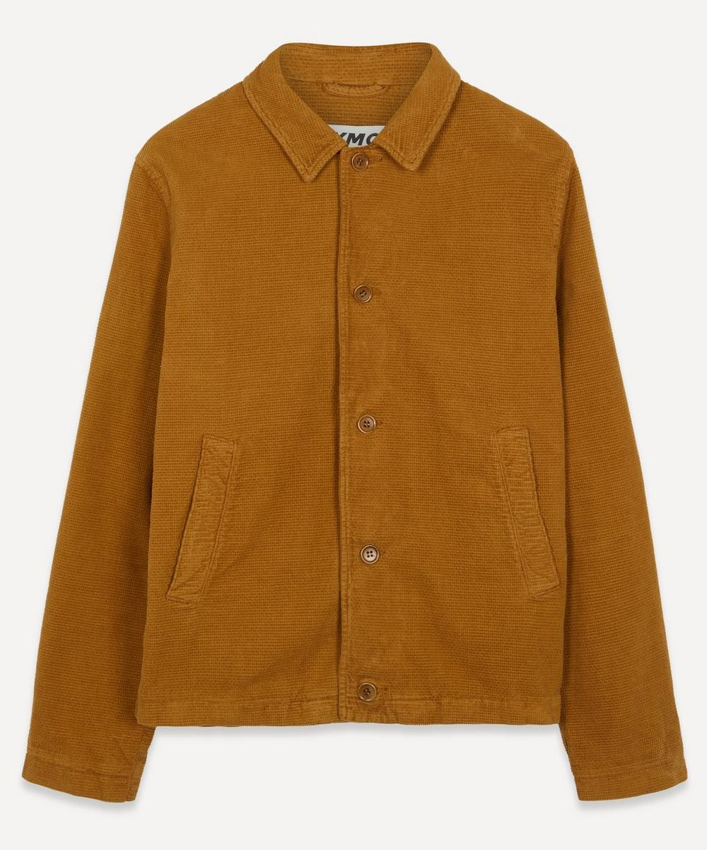 YMC - Groundhog Organic Cotton Corduroy Jacket