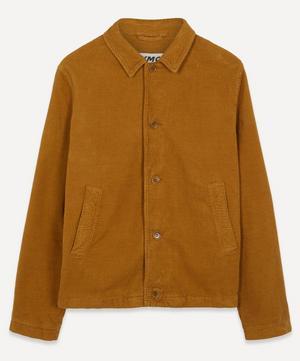 Groundhog Organic Cotton Corduroy Jacket