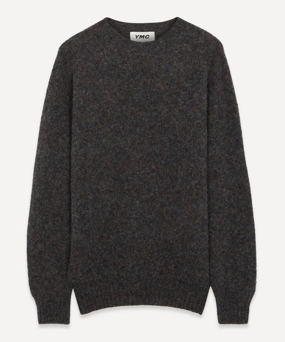 YMC - Brushed Lambswool Jumper