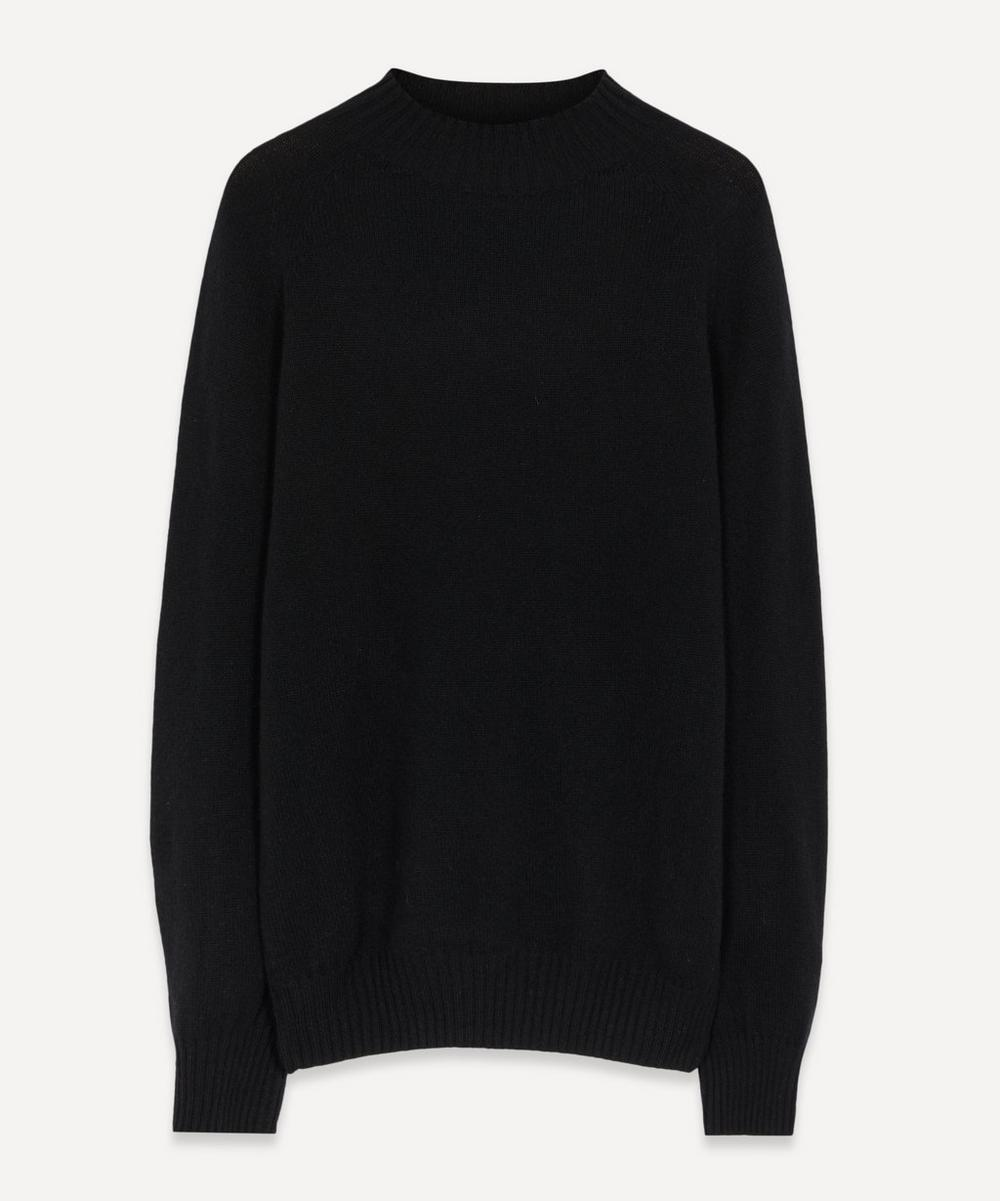 YMC - Exclusive Montand Cashmere-Wool High-Neck Jumper