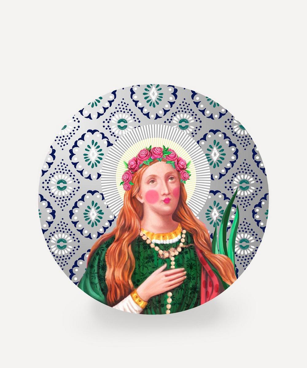 Santhonoré - Santa Filomena Small Decorative Mirror