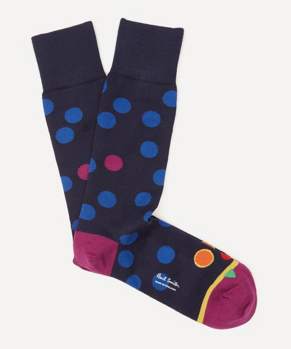 Paul Smith - Monster Dot Socks