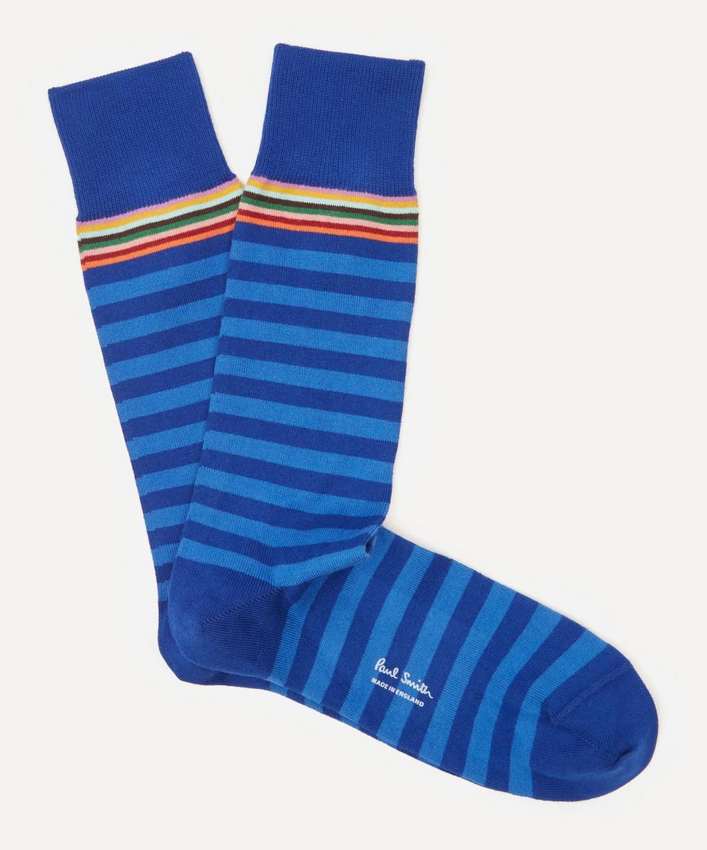 Paul Smith - Two Stripe Socks
