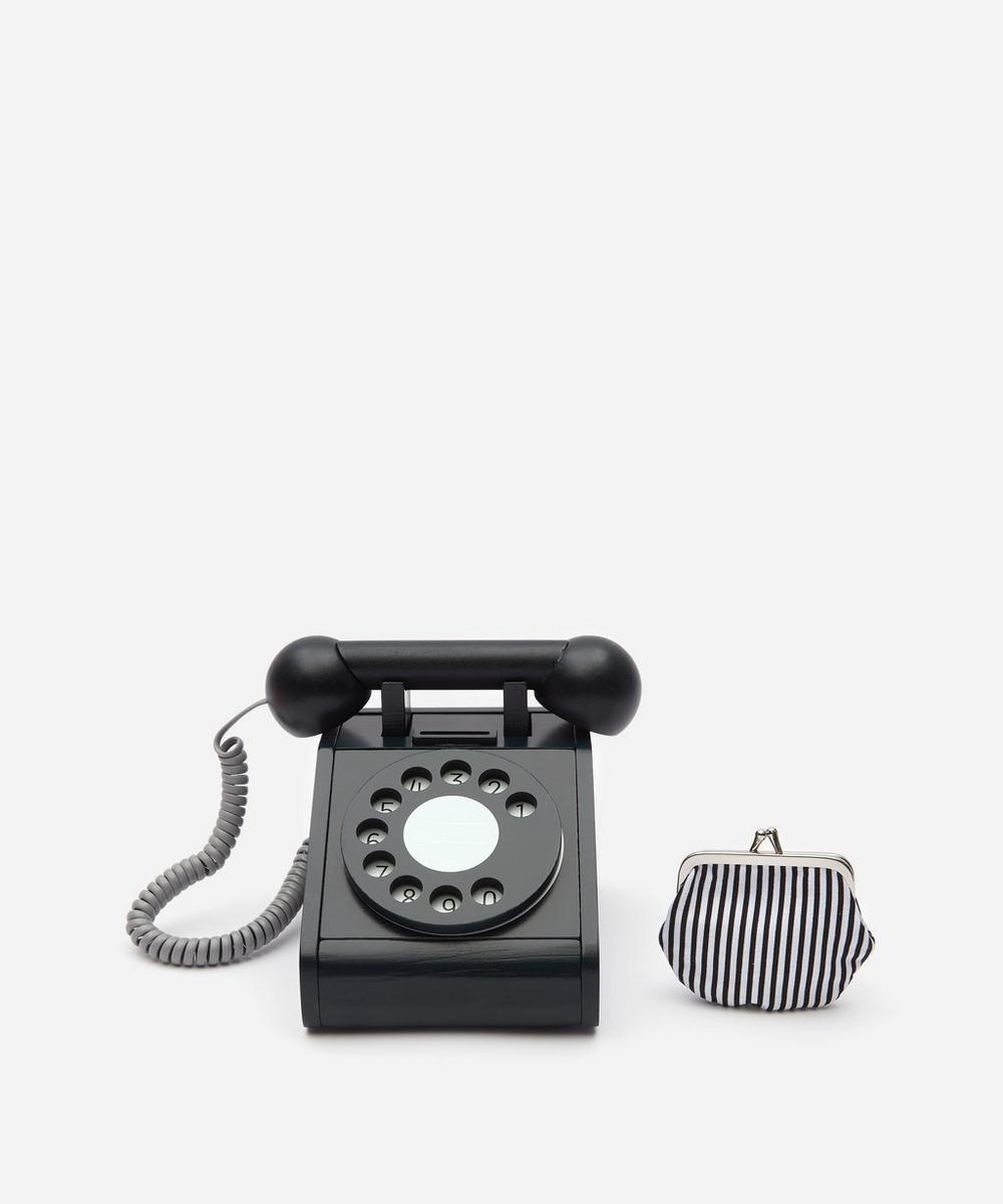 kiko+ & gg - Toy Telephone