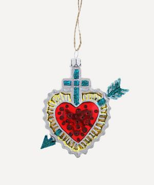 El Corazon Ornament