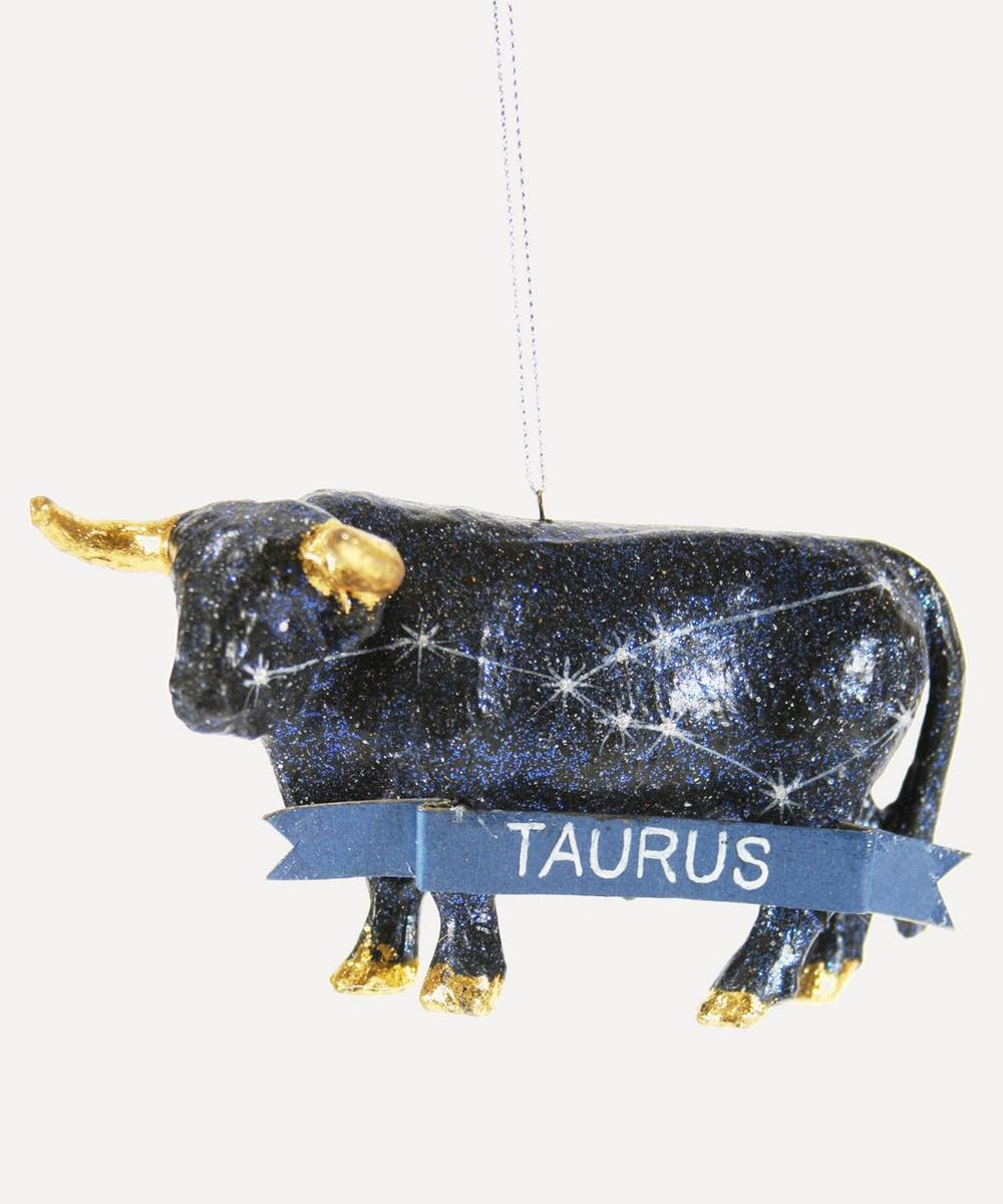 Unspecified - Taurus Ornament