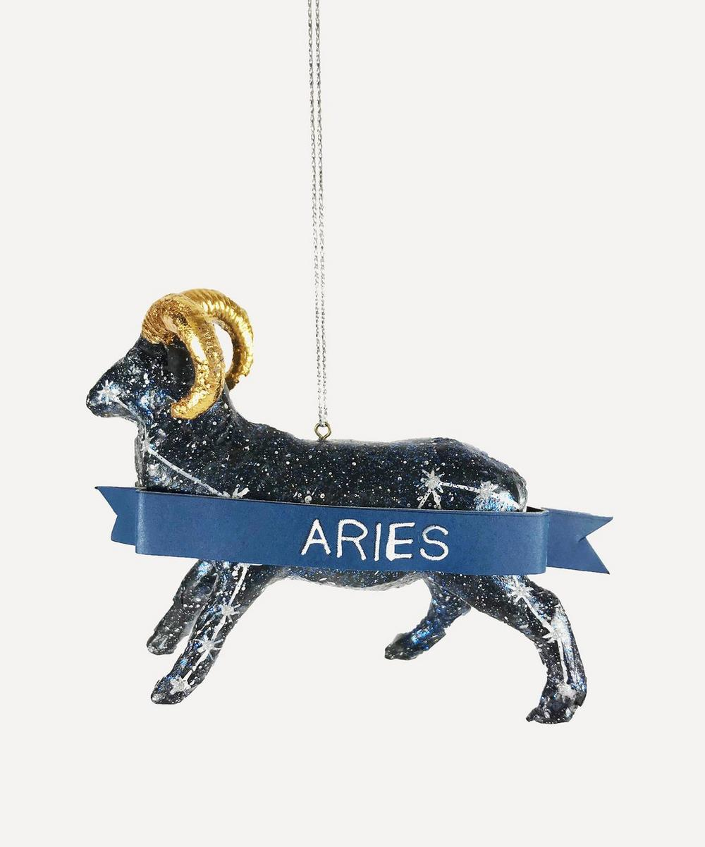 Unspecified - Aries Ornament
