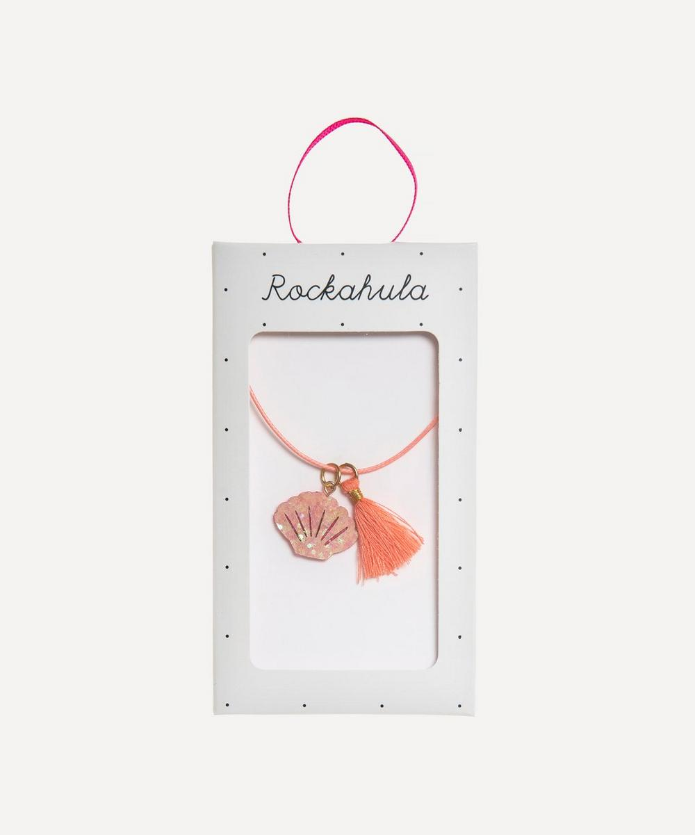 Rockahula - Shimmer Shell Necklace