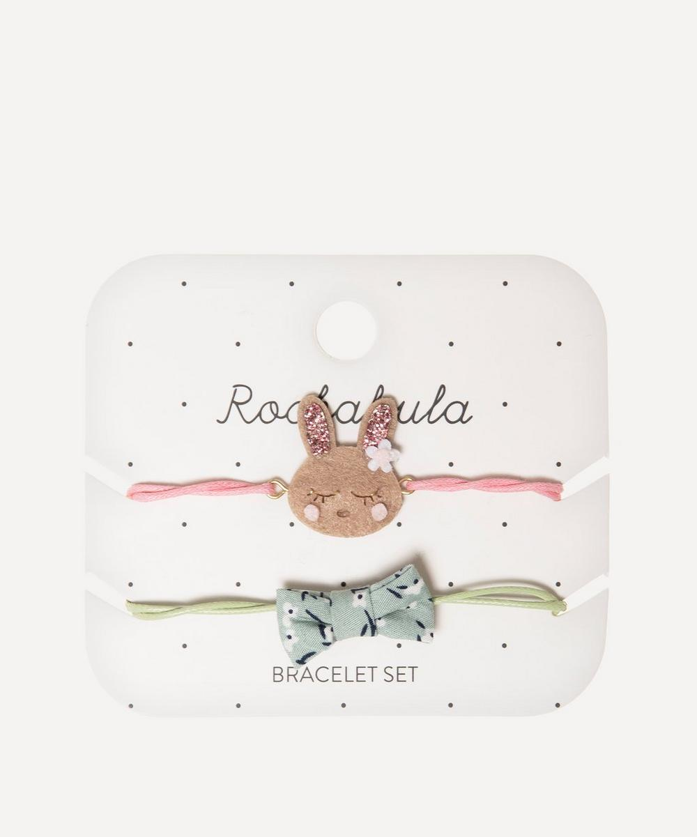 Rockahula - Rosie Rabbit Bracelet Set