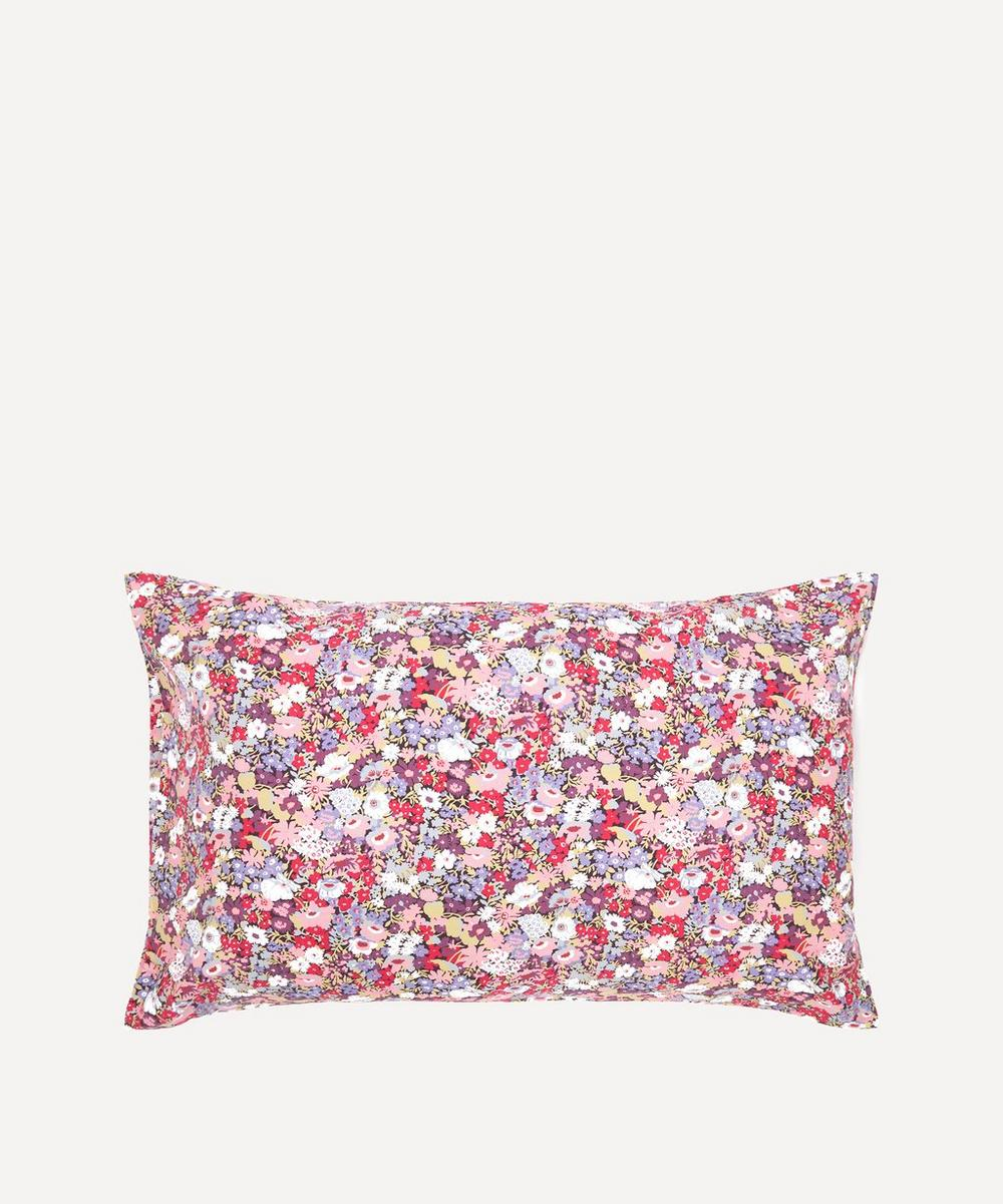 Liberty - Thorpe Cotton Sateen Single Pillowcase