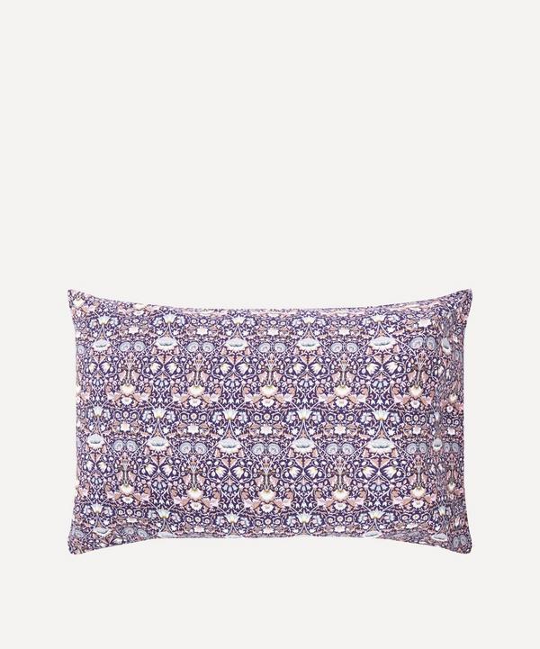 Liberty - Lodden Cotton Sateen Single Pillowcase