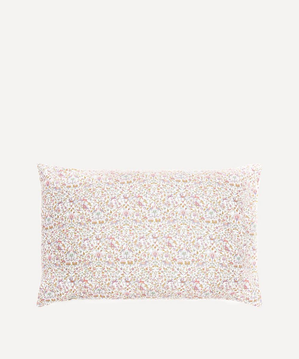Liberty - Imran Cotton Sateen Single Pillowcase