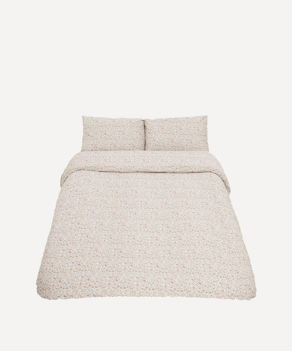 Liberty - Imran Cotton Sateen Double Duvet Cover Set