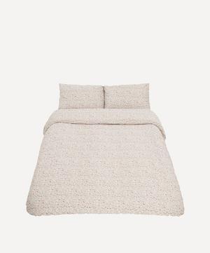 Imran Cotton Sateen Double Duvet Cover Set