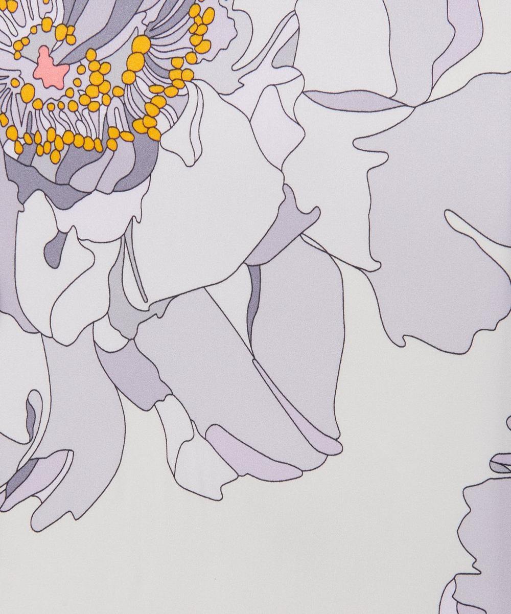 Liberty Fabrics - Peony Waltz Silk Satin