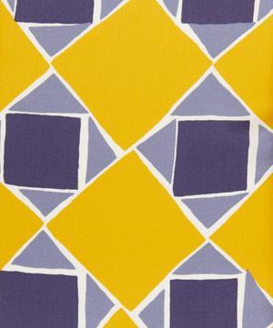 Terrazzo Tile Silk Satin