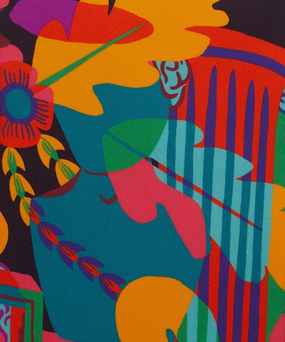 Liberty Fabrics - Curation Silk Satin