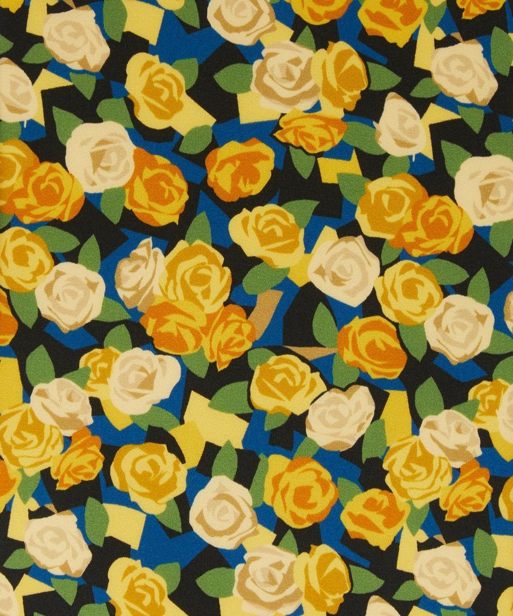Liberty Fabrics - Stone Garden Silk Satin