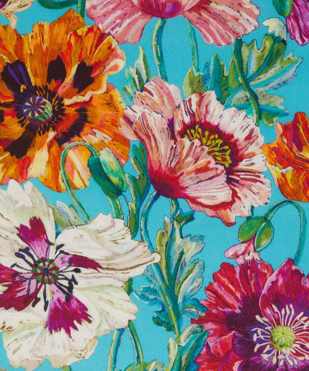 Liberty Fabrics - Poppy Silk Satin