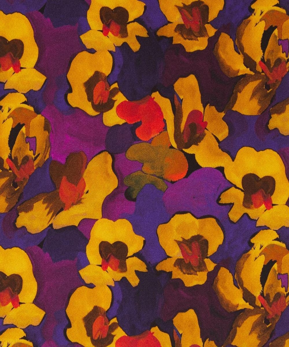 Liberty Fabrics - Jemma Rose Silk Satin
