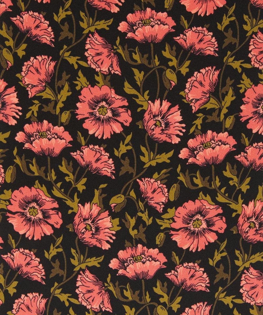 Liberty Fabrics - Hawkins Bryce Silk Satin