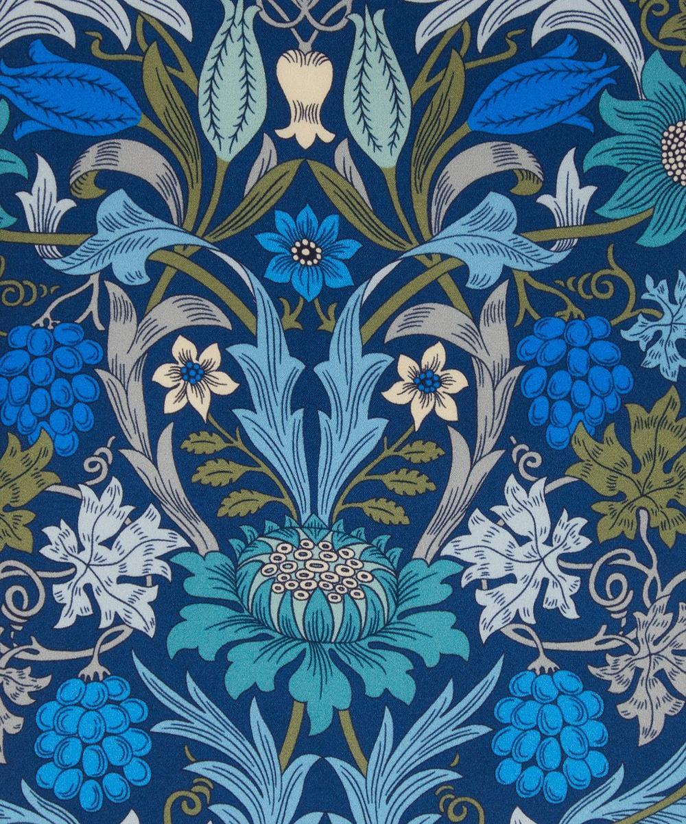 Liberty Fabrics - Standen Manor Silk Satin