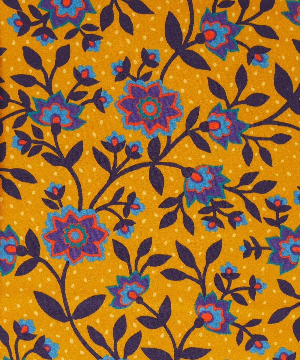 Liberty Fabrics - State Room Silk Satin