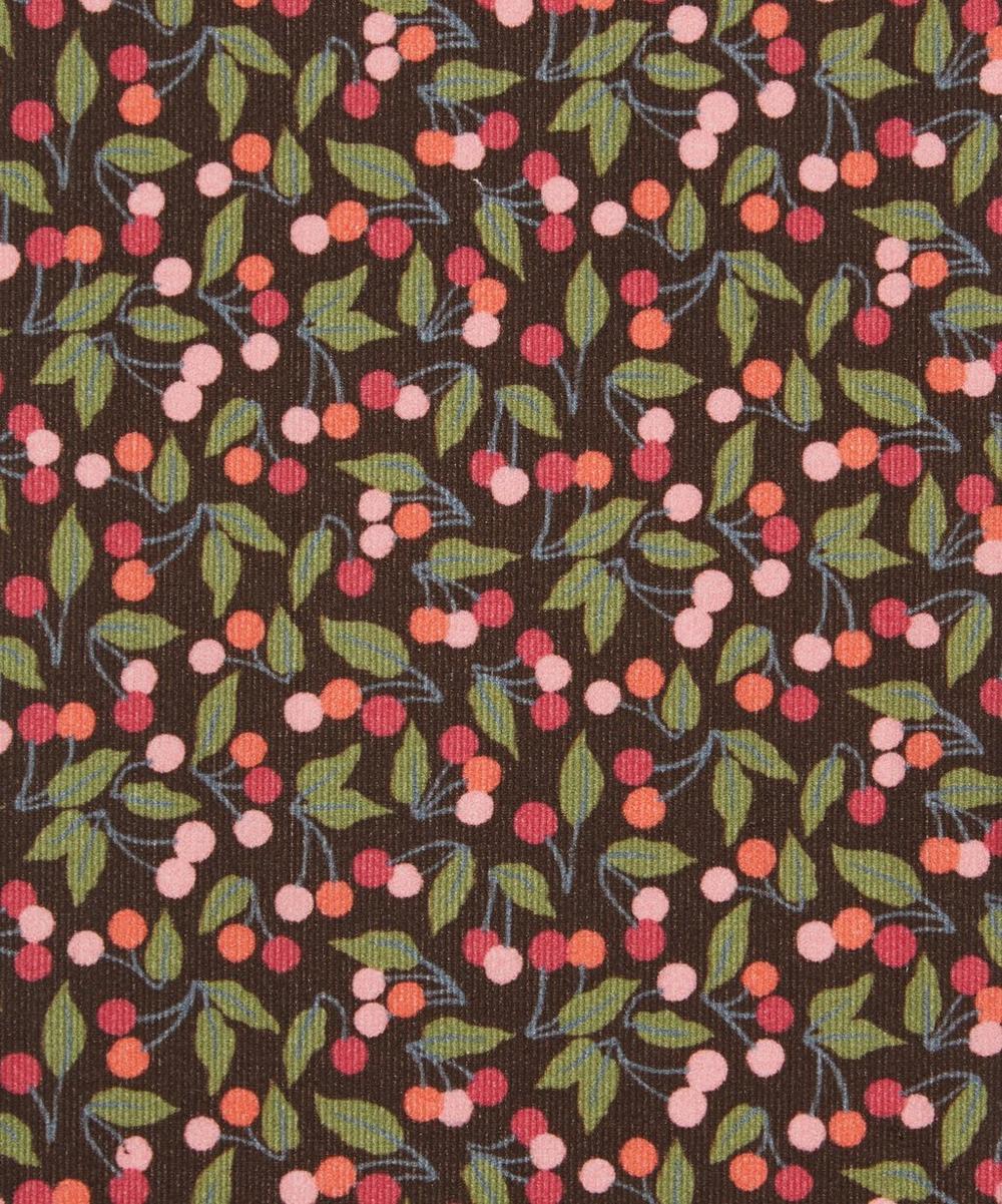 Liberty Fabrics - Cherry Drop Cotton Corduroy