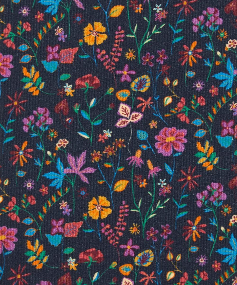 Liberty Fabrics - Botanist's Diary Cotton Corduroy