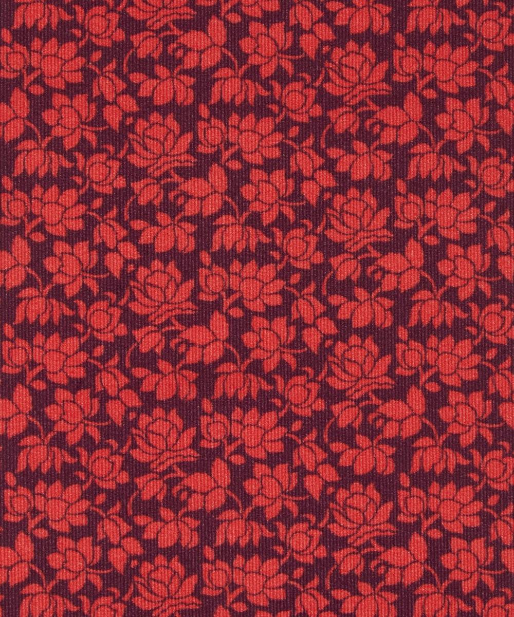 Liberty Fabrics - Little Lotus Cotton Corduroy