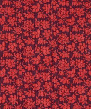 Little Lotus Cotton Corduroy