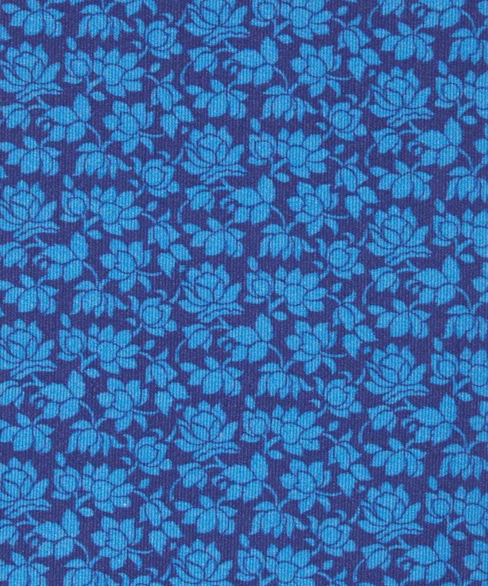 Liberty Fabrics - Little Lotus Cotton Corduroy