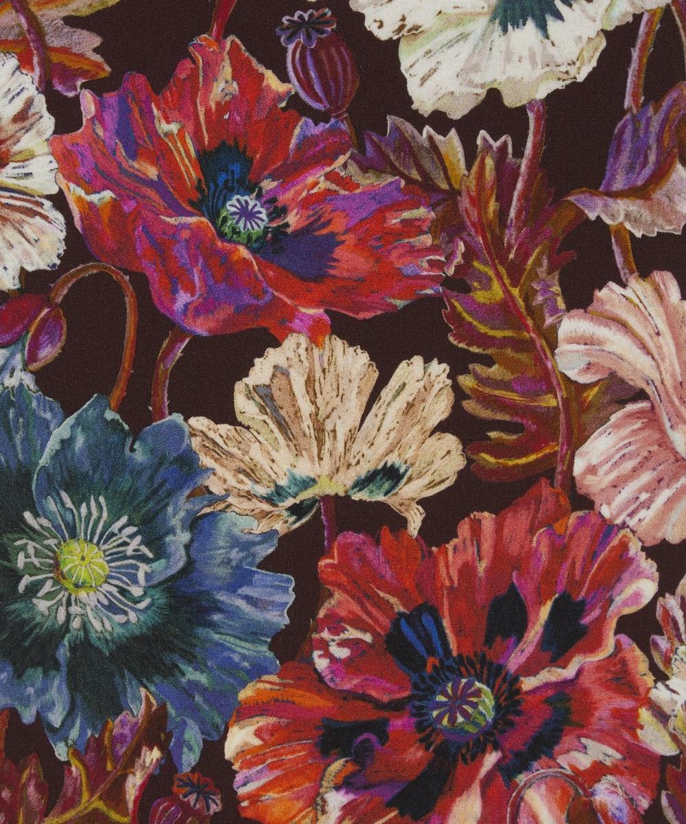 Liberty Fabrics - Poppy Crepe de Chine