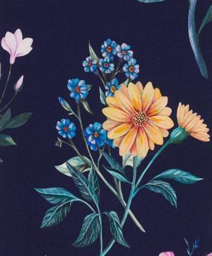 Floral Academy Crepe de Chine