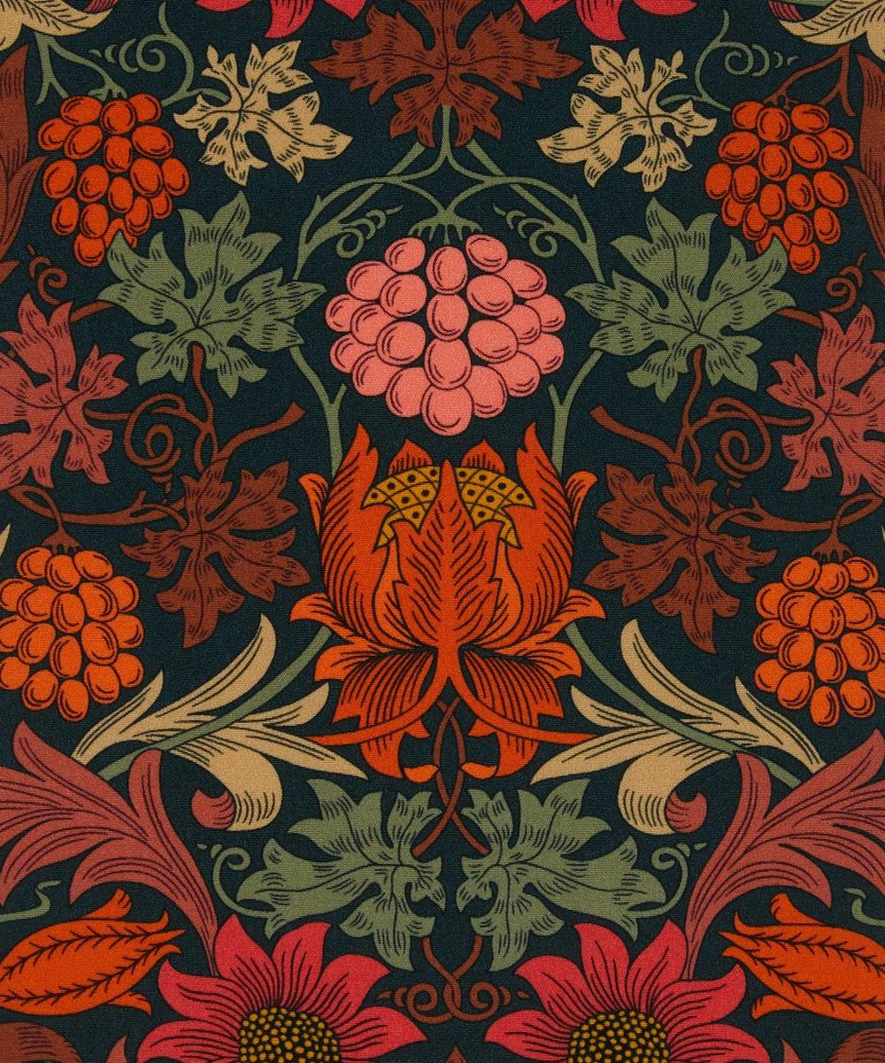 Liberty Fabrics - Standen Manor Crepe de Chine