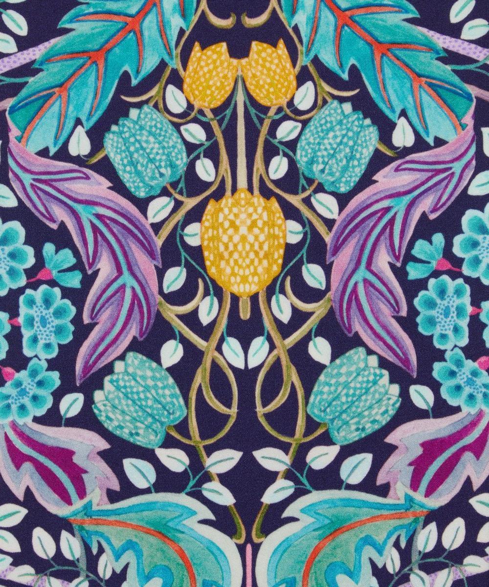 Liberty Fabrics - Elm House Crepe de Chine