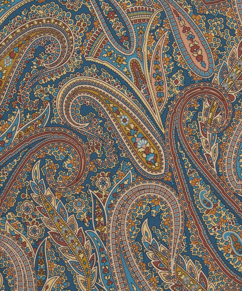 Liberty Fabrics - Paisley Park Crepe de Chine