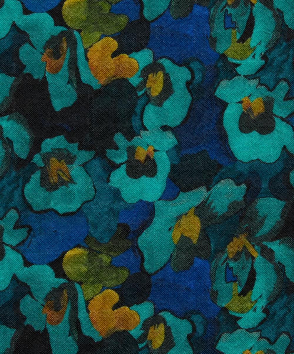 Liberty Fabrics - Jemma Rose Camberley Wool Crepe