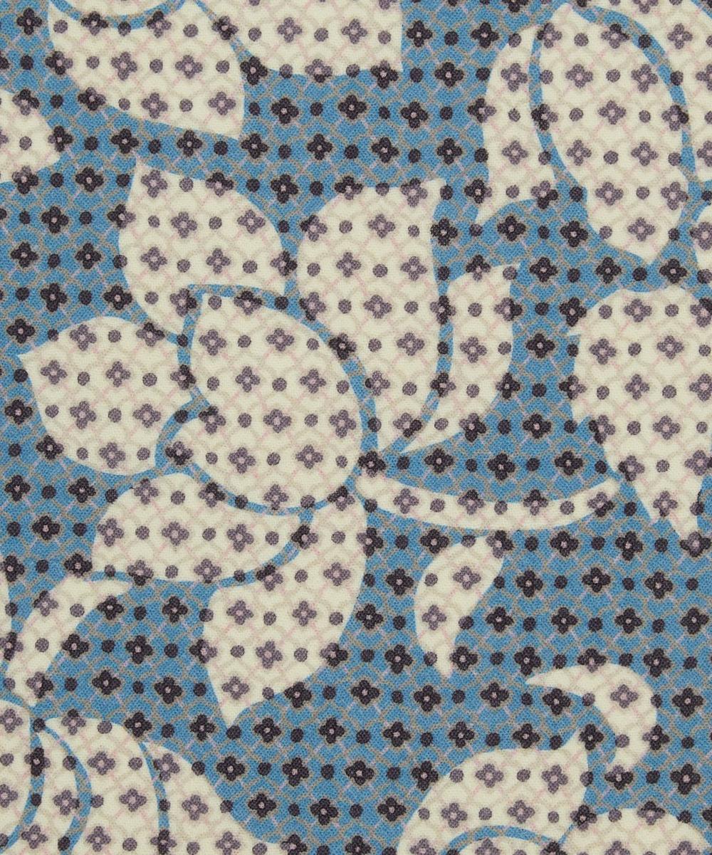 Liberty Fabrics - Luna Lotus Camberley Wool Crepe
