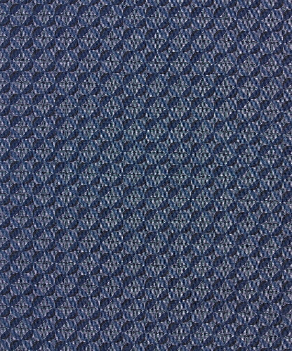 Liberty Fabrics - Sebastian Chambray