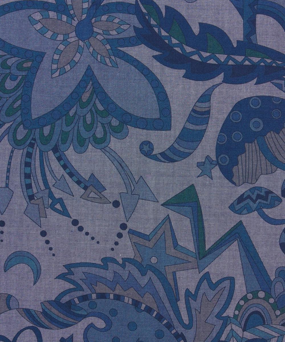Liberty Fabrics - Soho Chambray