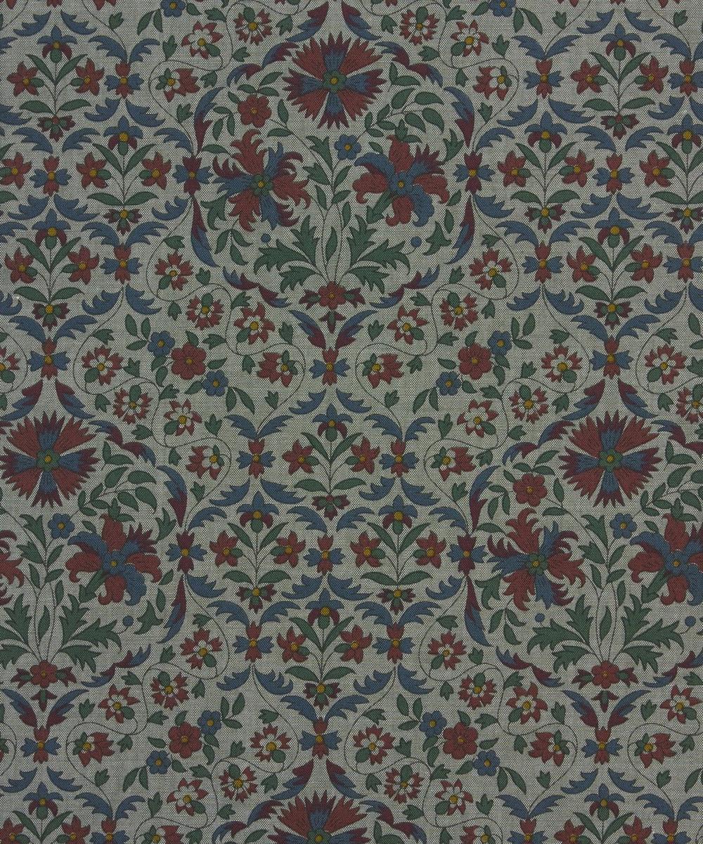 Liberty Fabrics - Lord Leighton Chambray