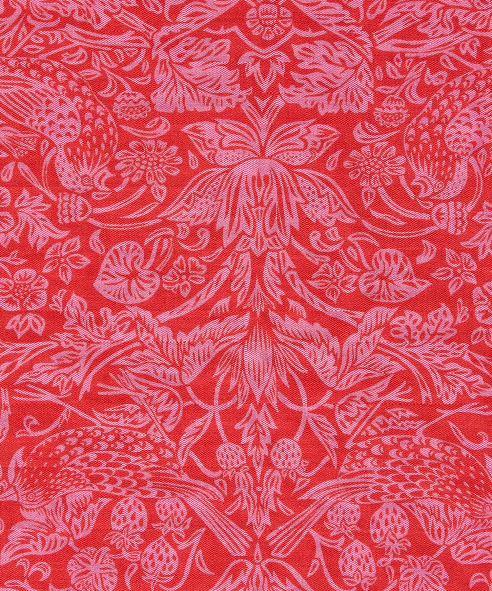 Liberty Fabrics - Strawberry Meadow Chambray